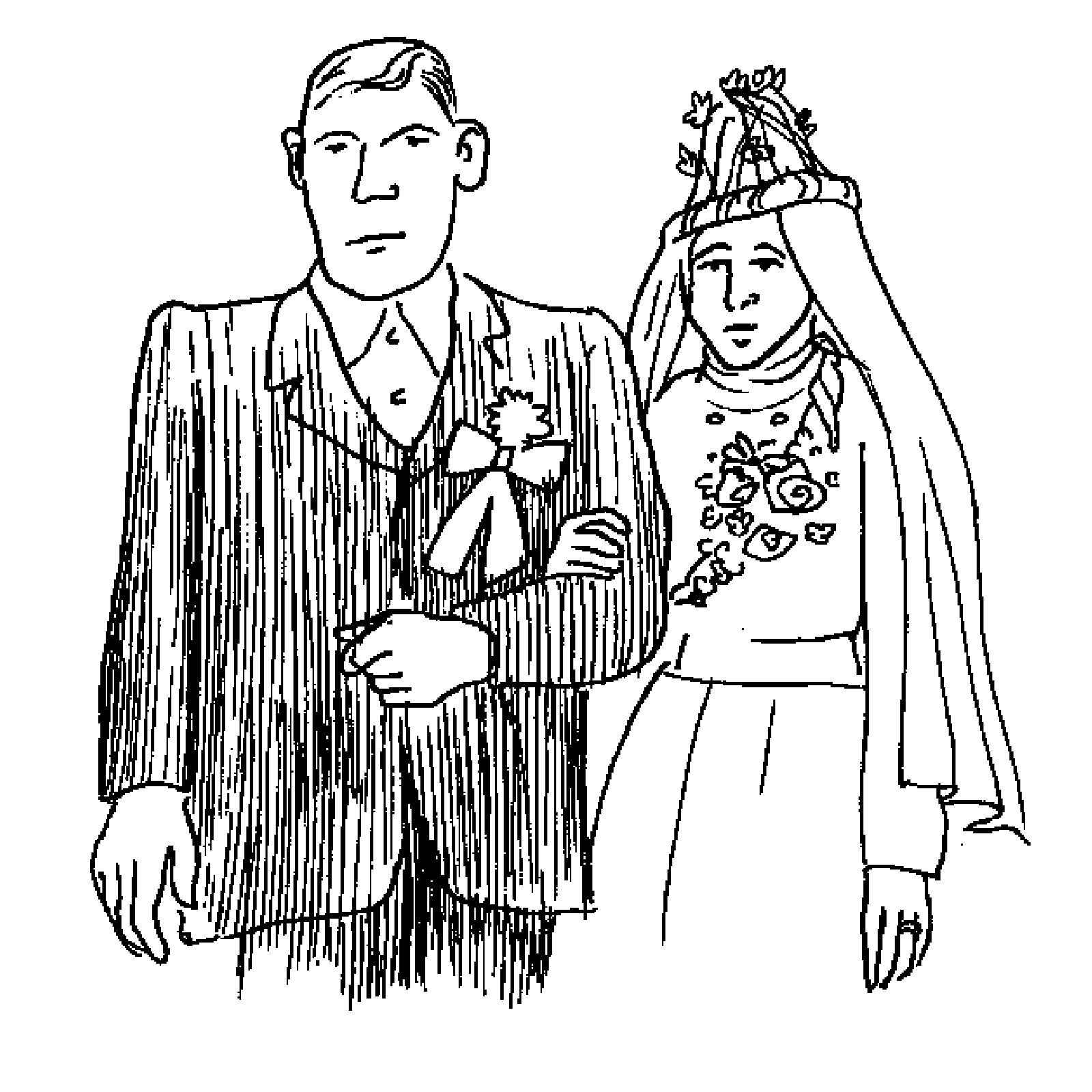 Akselin Ja Elinan Häävalssi Sanat
