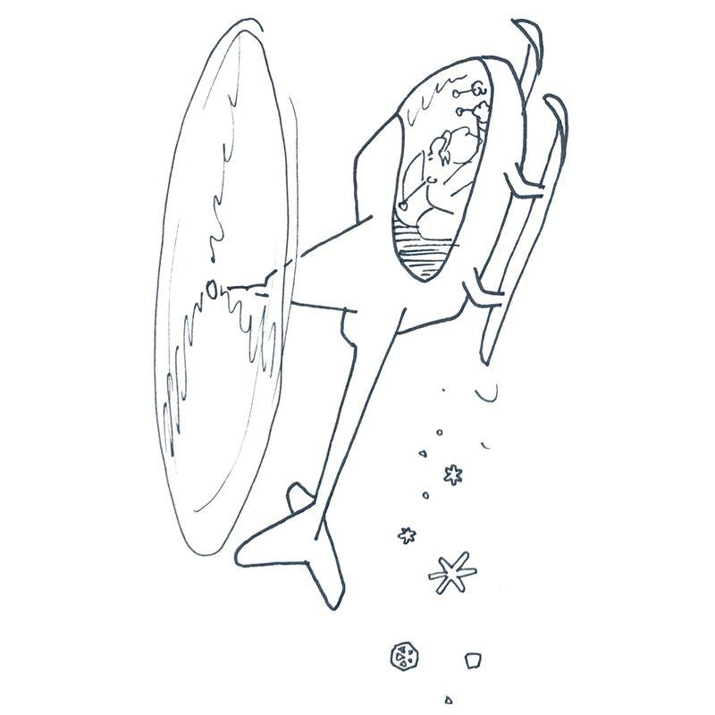 Jollei Jouluna Ole Lunta Sanat